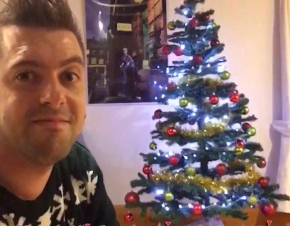 Christmas Magic Videos