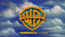 Warner Bros Magician