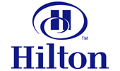 close up magician for Hilton Hotels