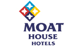 close up magician for Moat House Hotels