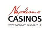 close up magician for Napoleons